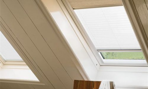 Roof / Velux Blinds