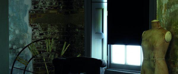 Kobe Vamp blackout blinds