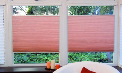 Miltizone blinds