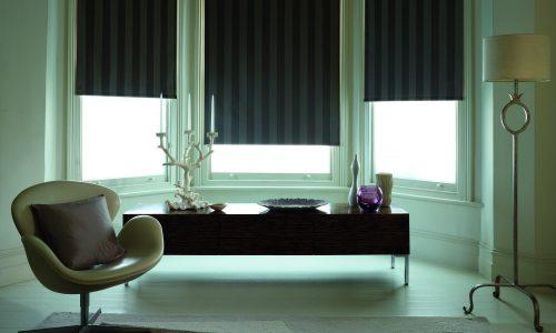 Napa Jidda Black out Roller blinds