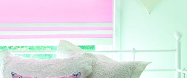 Splash Blush roller colours