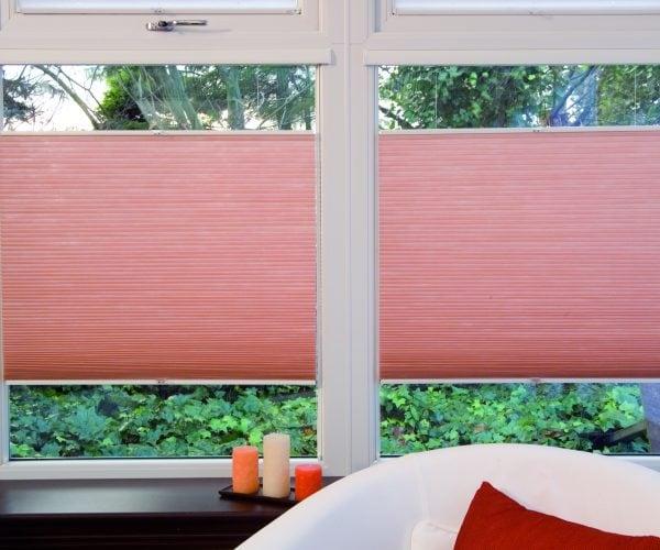 Miltizone conservatory blinds